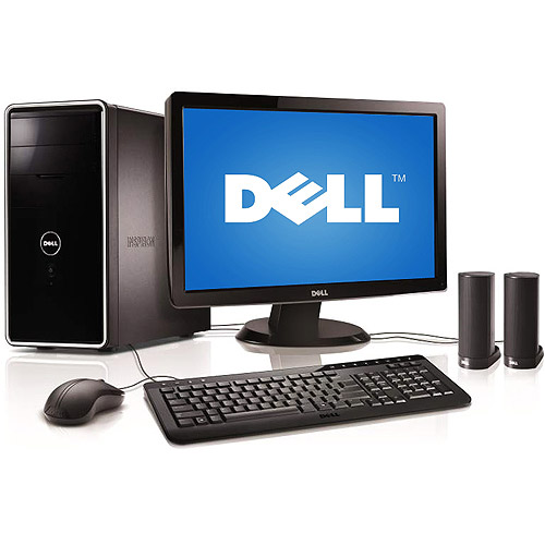 Dell Inspiron Kaby Lake i5 Quad Small Desktop. Dell Small Business offers its Dell Inspiron Intel Kaby Lake Core i5 3GHz Small Desktop PC for $ Coupon code